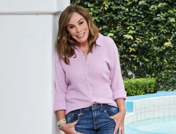 Go Inside the Santa Monica Villa Melissa Rivers Filled with Her Mother's Heirlooms
