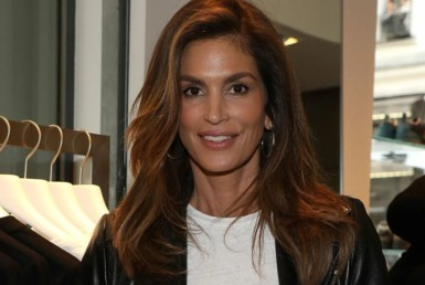 Cindy Crawford's dressing room inside $7.5million home is so unexpected 3