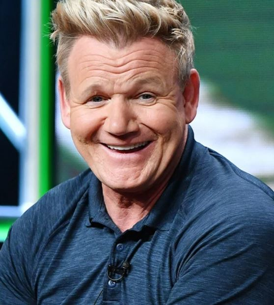 Gordon Ramsay's view from £6million Cornish home is insane