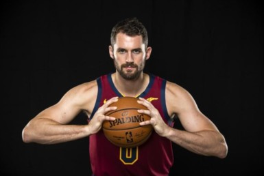 More Inside Basketball Star Kevin Love's Waterfront Tribeca Apartment 5