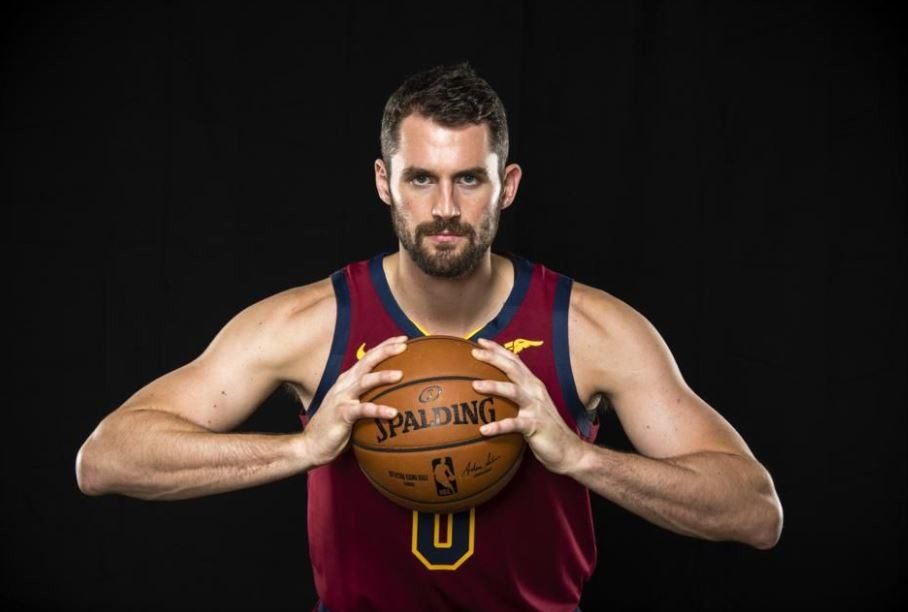 More Inside Basketball Star Kevin Love's Waterfront Tribeca Apartment